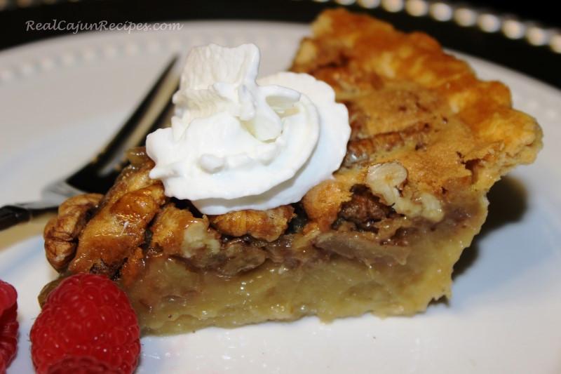 Pecan Pie For Diabetics  Sugar Free Pecan Pie