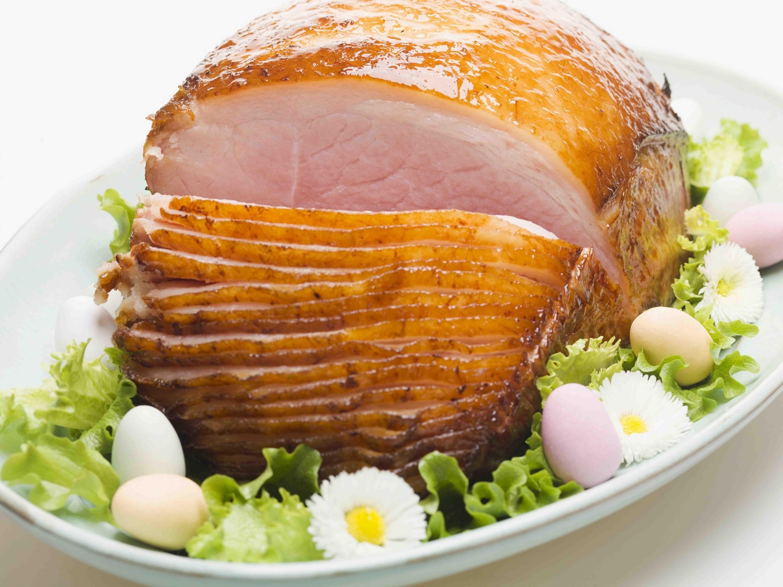 Pioneer Woman Easter Ham  glazed ham pioneer woman