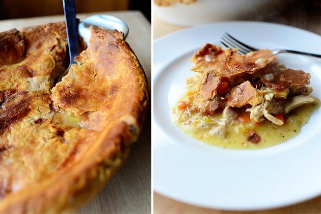 Pioneer Woman Vegetarian Recipes  Pot Pie
