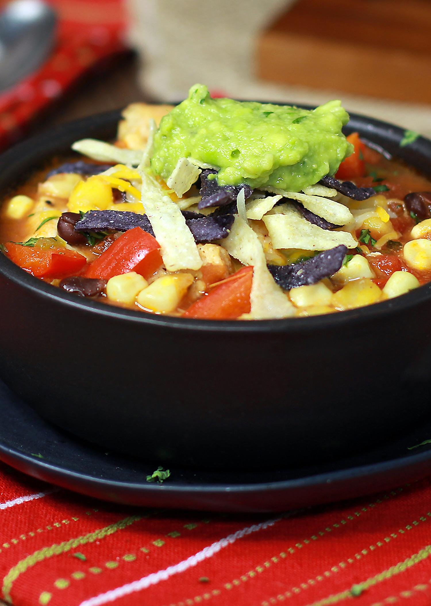 Pioneer Woman Vegetarian Recipes  pioneer woman roasted ve able soup