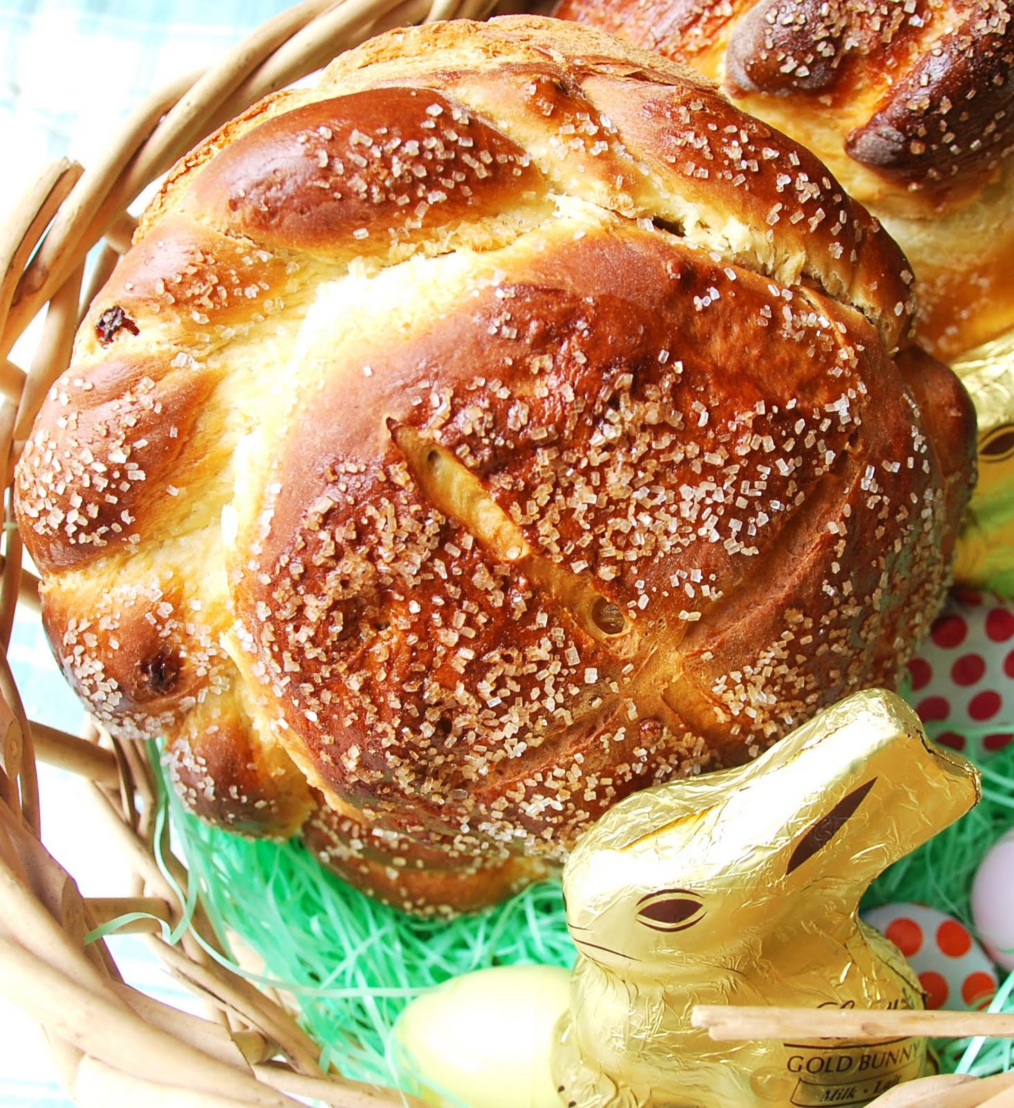 Polish Easter Bread Recipe  In the Kitchen with Monica Polish Easter Bread with Cardamom