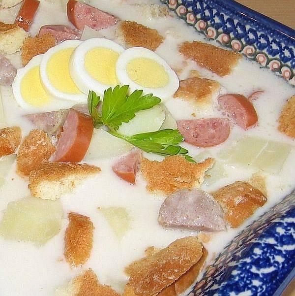 Polish Easter Dinner  Polish Easter dinner recipes Delish