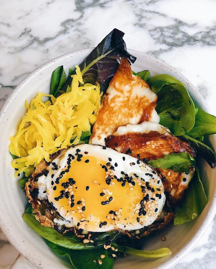 Popsugar Keto Diet  Keto Diet Breakfast Inspiration and Ideas From Instagram