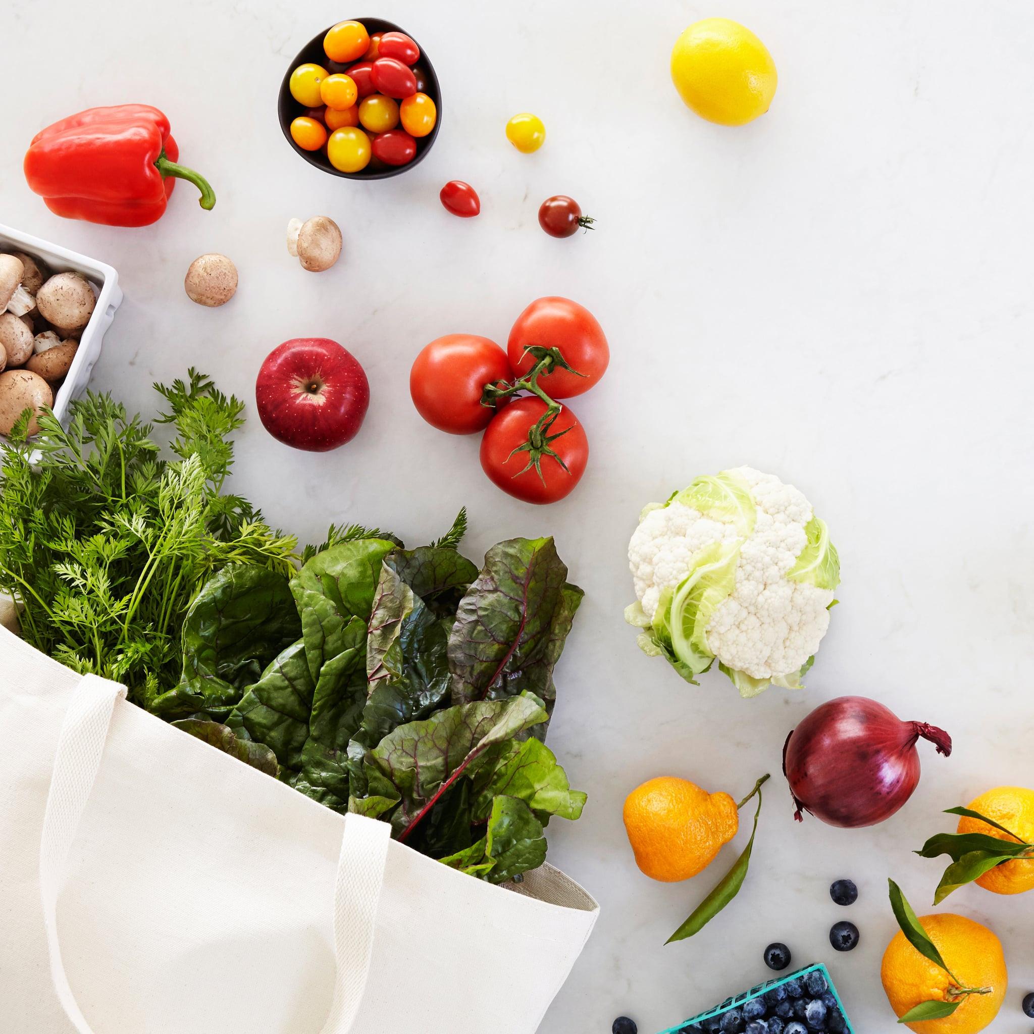 Popsugar Keto Diet  Keto Diet Shopping List
