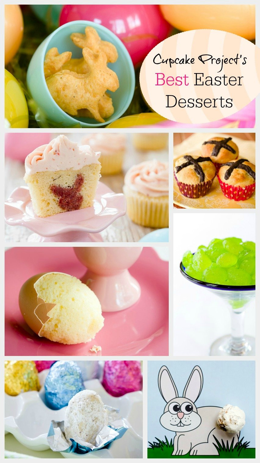 Popular Easter Desserts  My Best Easter Dessert Ideas