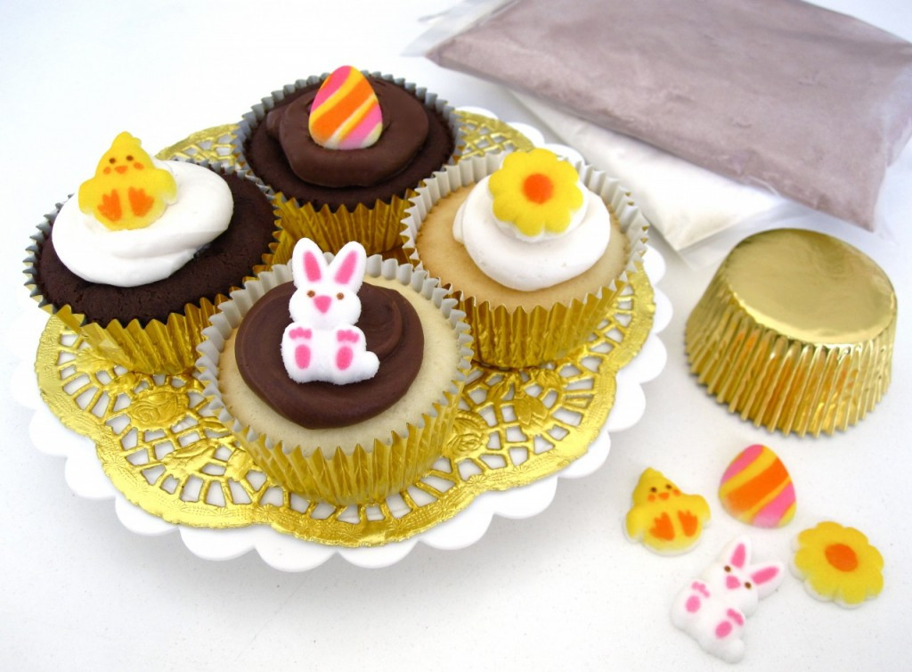 Popular Easter Desserts  5 Popular Desserts For Easter by nithya