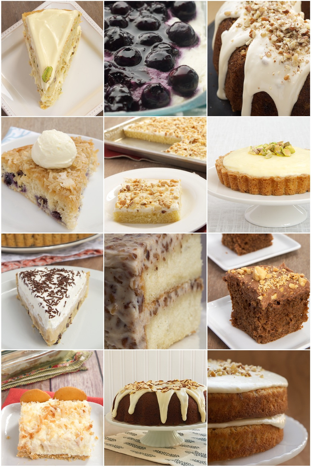 Popular Easter Desserts  Best Easter Desserts Bake or Break