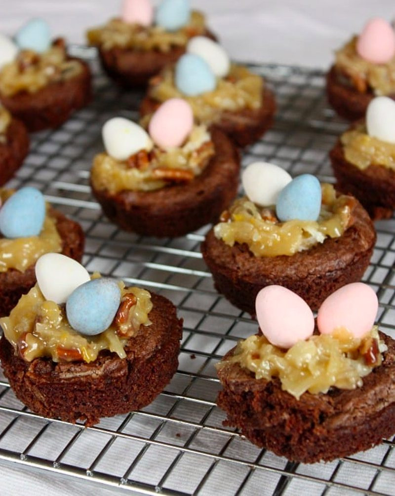 Popular Easter Desserts  Most Popular Easter Desserts Pinterest Simplemost