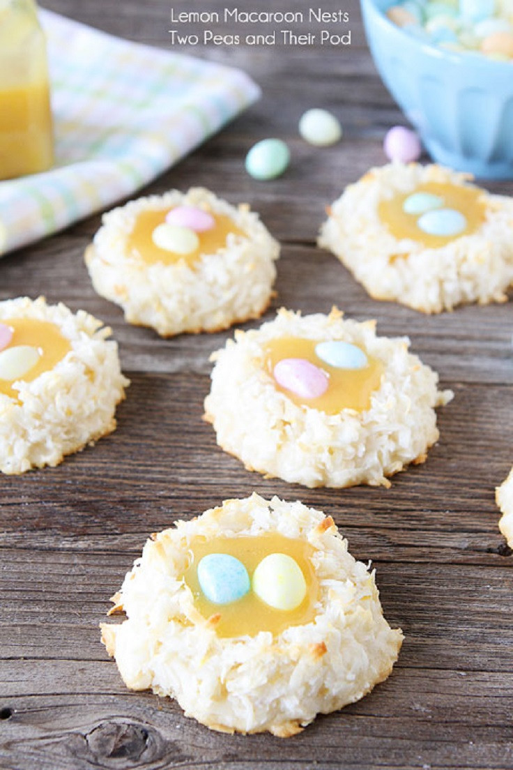 Popular Easter Desserts  Top 10 Most Creative Easter Desserts Top Inspired