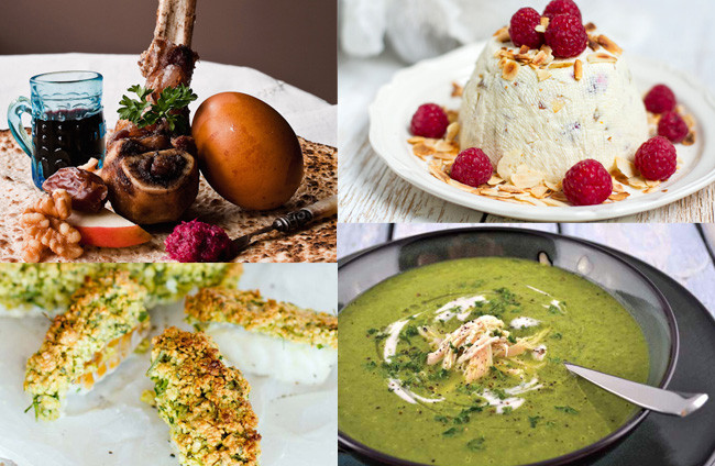 Popular Easter Dinner  Healthy holidays with our favourite traditional Easter