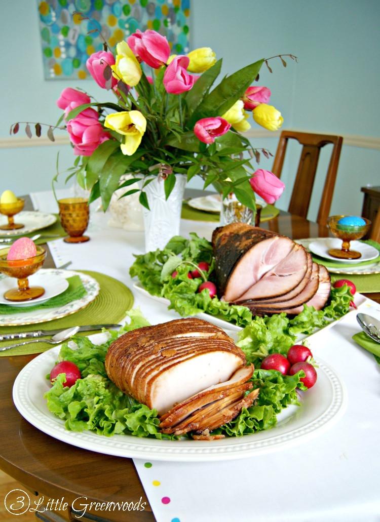 Popular Easter Dinner  Planning a Traditional Easter Dinner