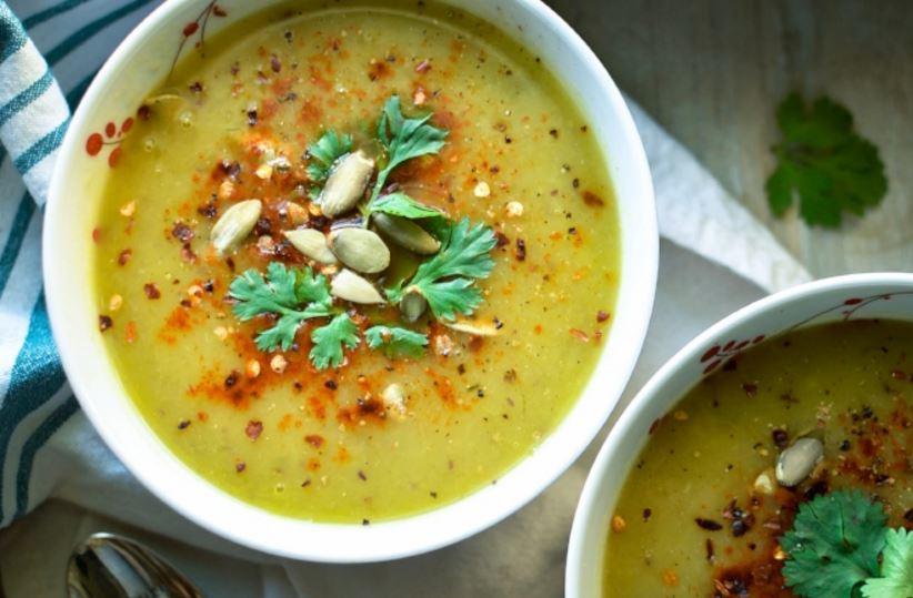 Potato Leek Soup Dairy Free  20 Best Dairy Free Soup Recipes