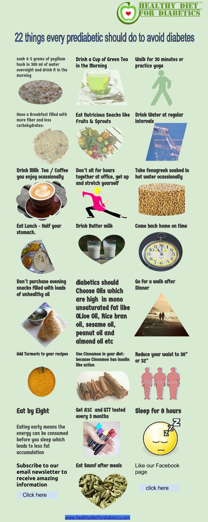 Pre Diabetic Diet Recipes  Best 25 Pre diabetic ideas on Pinterest