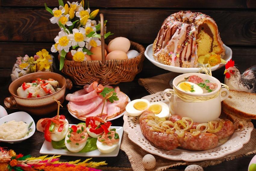 Prepared Easter Dinners  Easter Dinner Inspiration NetCost Market Philadelphia