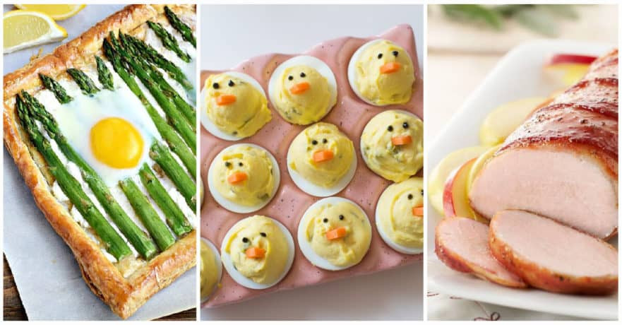 Prepared Easter Dinners  27 Yummy Easter Dinner Ideas to Wow Your Guests