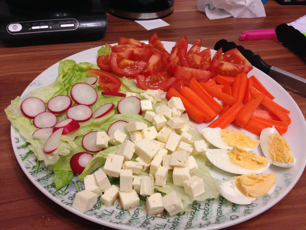 Protein Dinners For Weight Loss  Want To Follow A High Protein Diet Plan For Weight Loss