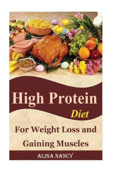 Protein Dinners For Weight Loss  17 Best ideas about High Protein Diet Plan on Pinterest