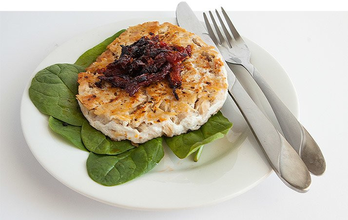 Protein Dinners For Weight Loss  Healthy Recipes 7 Delicious High Protein Meals