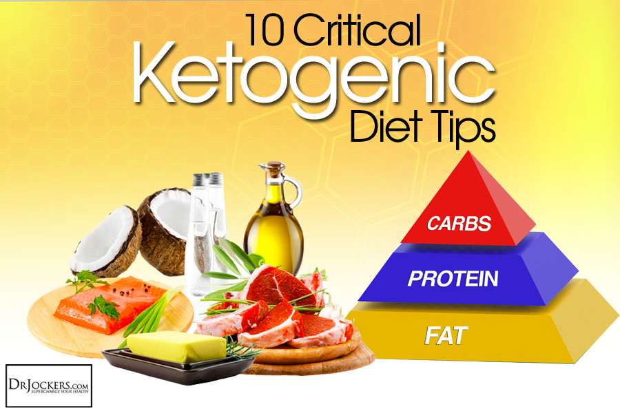 Protein For Keto Diet  10 Critical Ketogenic Diet Tips For Best Results