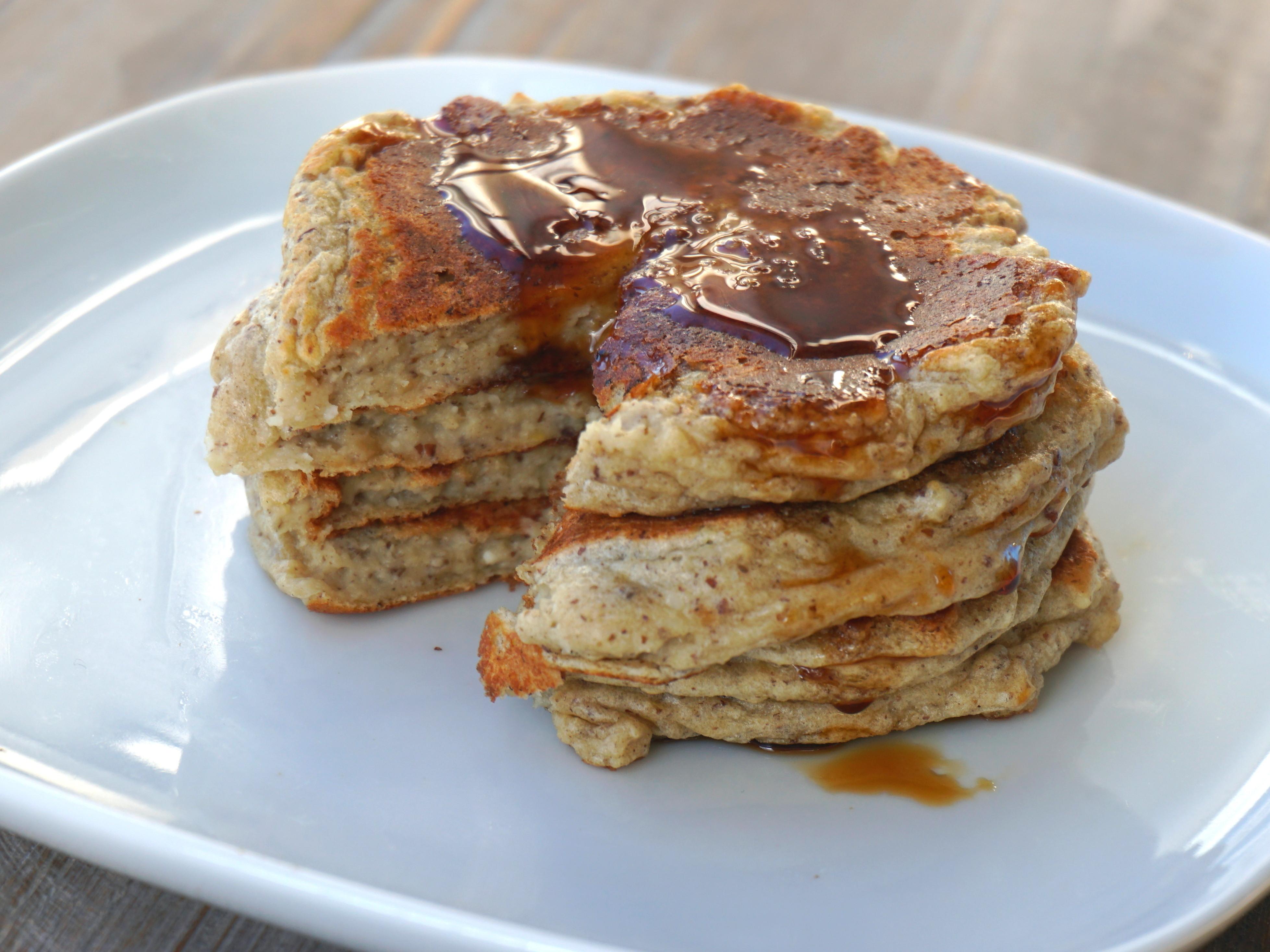 Protein Pancakes Low Carb  Vegan protein pancakes low carb – LowCarb Vegan