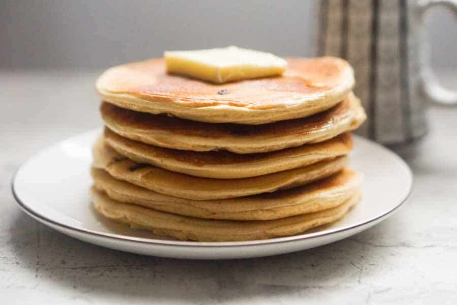 Protein Pancakes Low Carb  Low Carb Protein Pancakes Peanut Butter Chocolate Chip