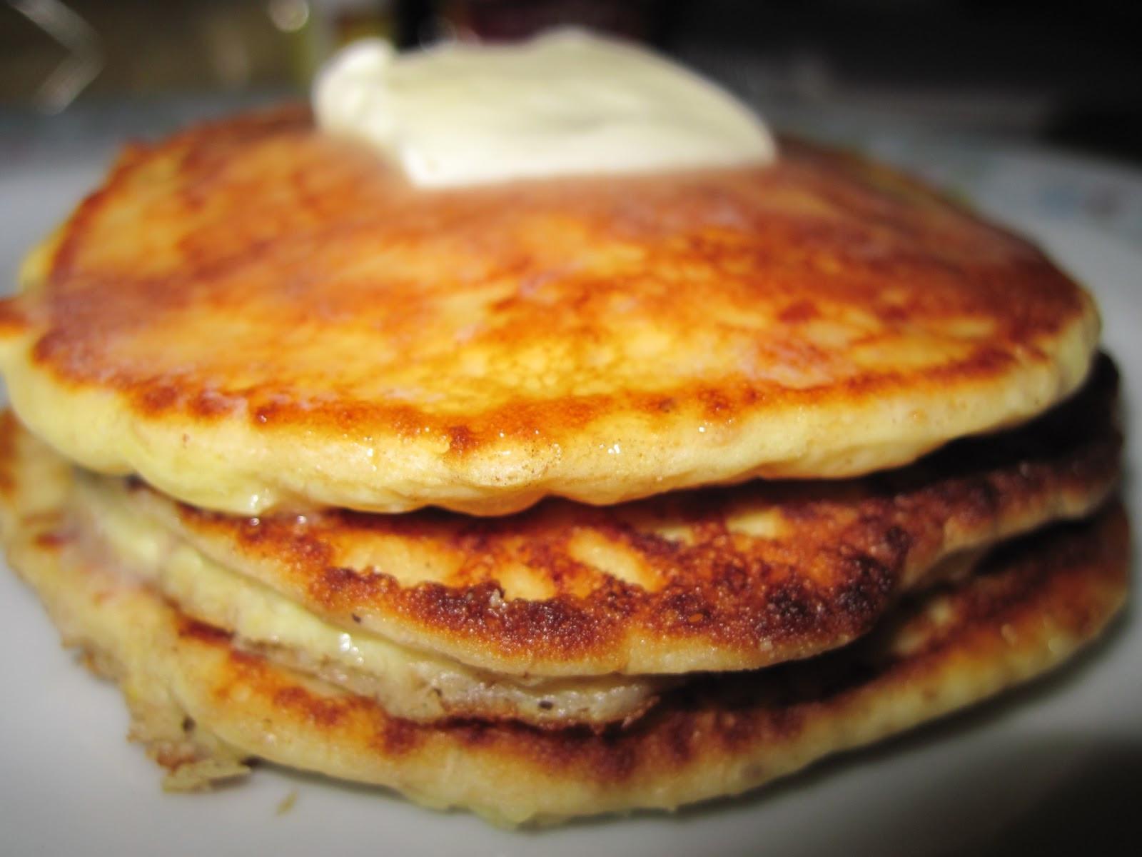 Protein Pancakes Low Carb  Luscious Low Carb Adriana s Low Carb Pancakes