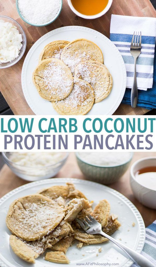 Protein Pancakes Low Carb  52 best images about LOW CARB RECIPES on Pinterest