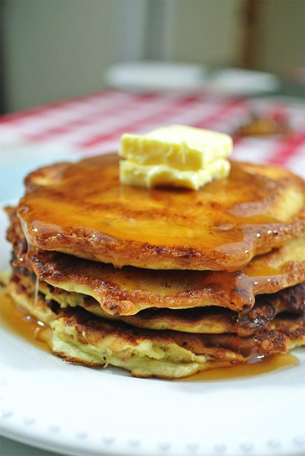 Protein Pancakes Low Carb  Low Carb Pancakes Keto Pancake Recipe Tasteaholics