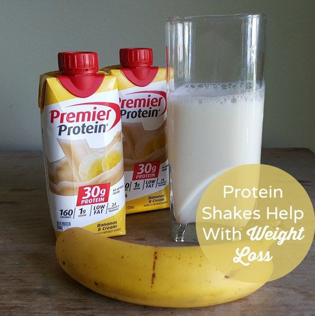Protein Shakes Recipes For Weight Loss  26 best images about Premier Protein Shakes on Pinterest