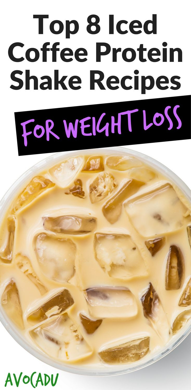 Protein Shakes Recipes For Weight Loss  462 best images about DIETS WEIGHT WATCHERS on Pinterest