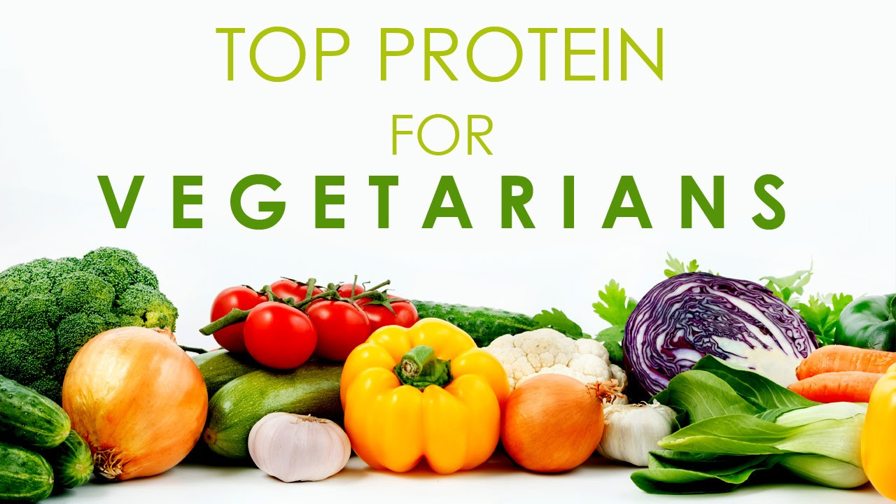 Protein Vegetarian Food  Best Protein Sources for Ve arians