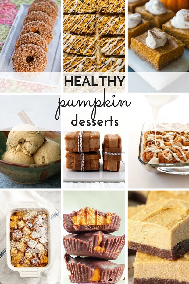 Pumpkin Desserts Healthy  Heart Healthy Meals Plate 3 Healthy Heart RD