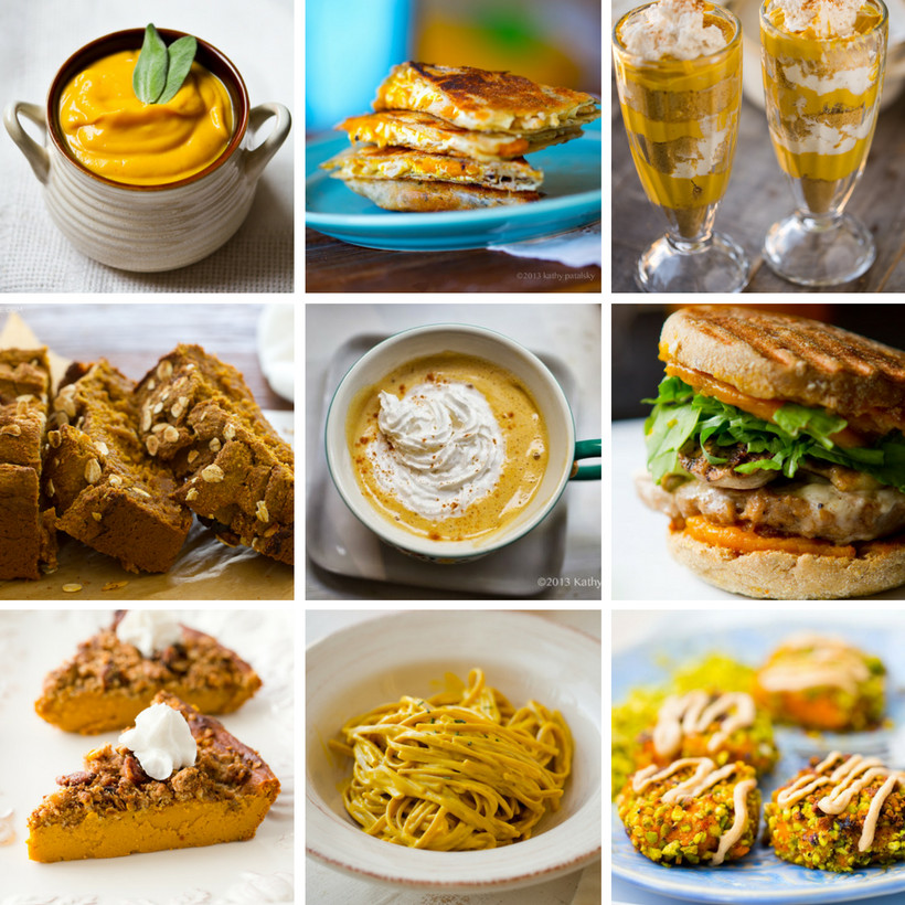 Pumpkin Recipes Vegan  52 Vegan Pumpkin Recipes Updated 2017