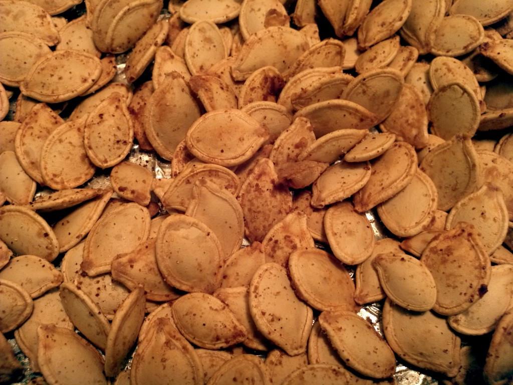 Pumpkin Seeds Keto  Roasted Pumpkin Seeds Caveman Keto