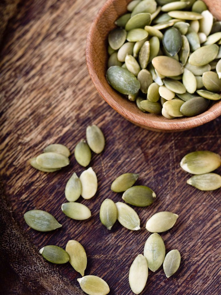 Pumpkin Seeds Weight Loss  20 Fall Superfoods to Boost Weight Loss Healthy Fat