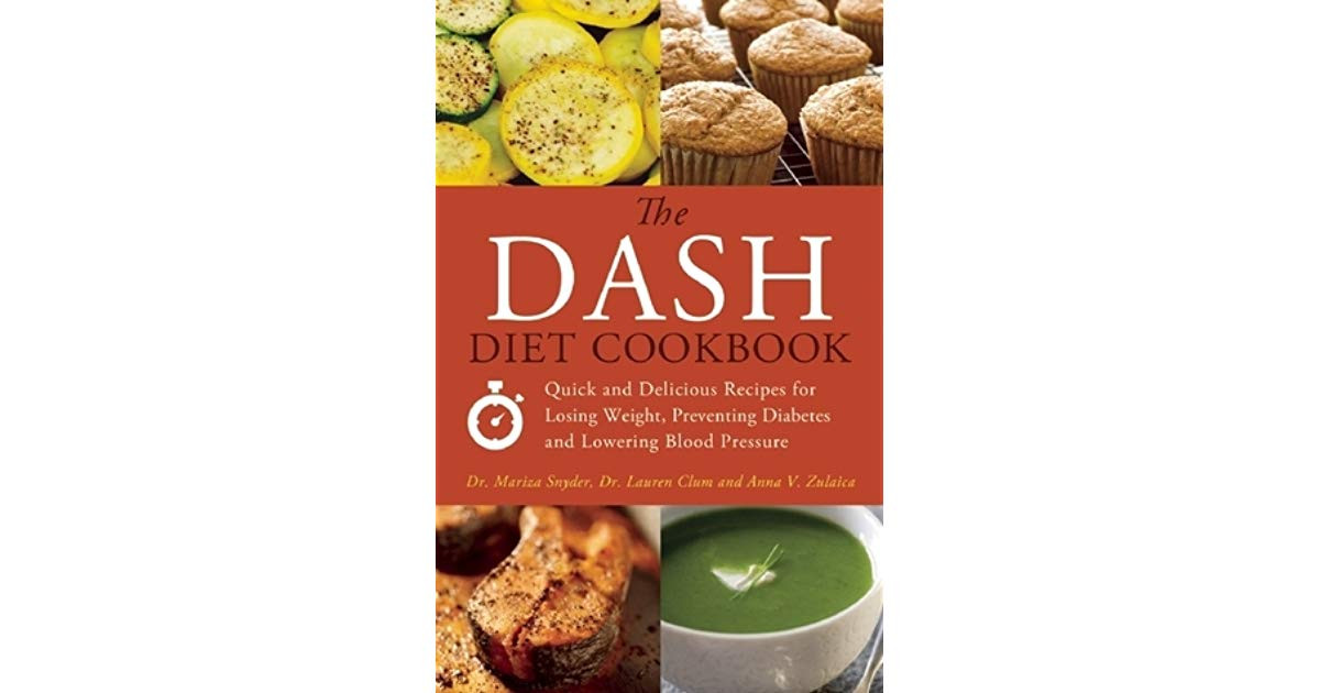 Quick And Easy Diabetic Recipes For One  The DASH Diet Cookbook Quick and Delicious Recipes for