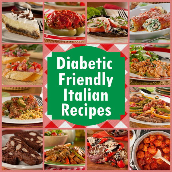 Quick And Easy Diabetic Recipes For One  Top 28 Top 10 Easy Diabetic Recipes main ingre nts