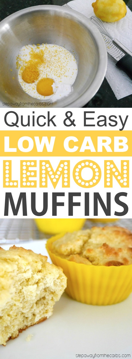 Quick And Easy Low Carb Recipes  9 Quick & Easy Keto Low Carb Muffin Recipes high protein