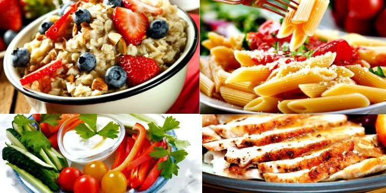 Quick Healthy Family Dinners  24 Easy and Healthy Family Meals Download this Free Ebook