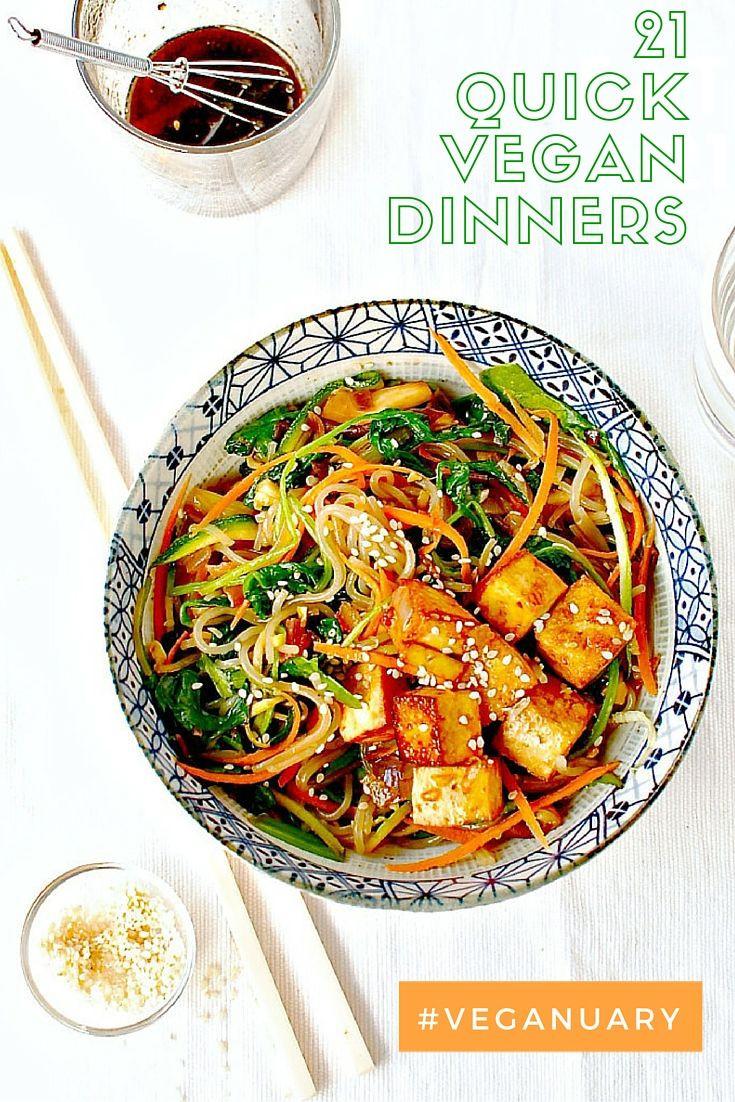 Quick Low Calorie Dinners  1000 ideas about Low Calorie Vegan on Pinterest
