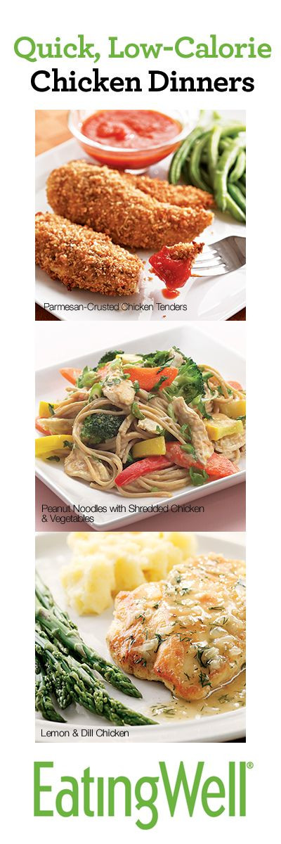 Quick Low Calorie Dinners  1000 images about Tasteful healthy food on Pinterest