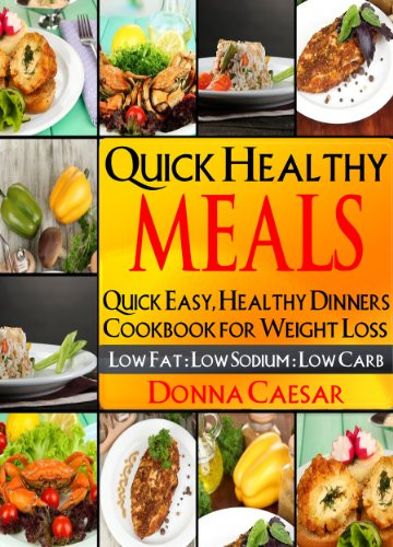 """Quick Low Fat Dinners  Cookbooks List The Highest Rated """"Whole Foods"""" Cookbooks"""