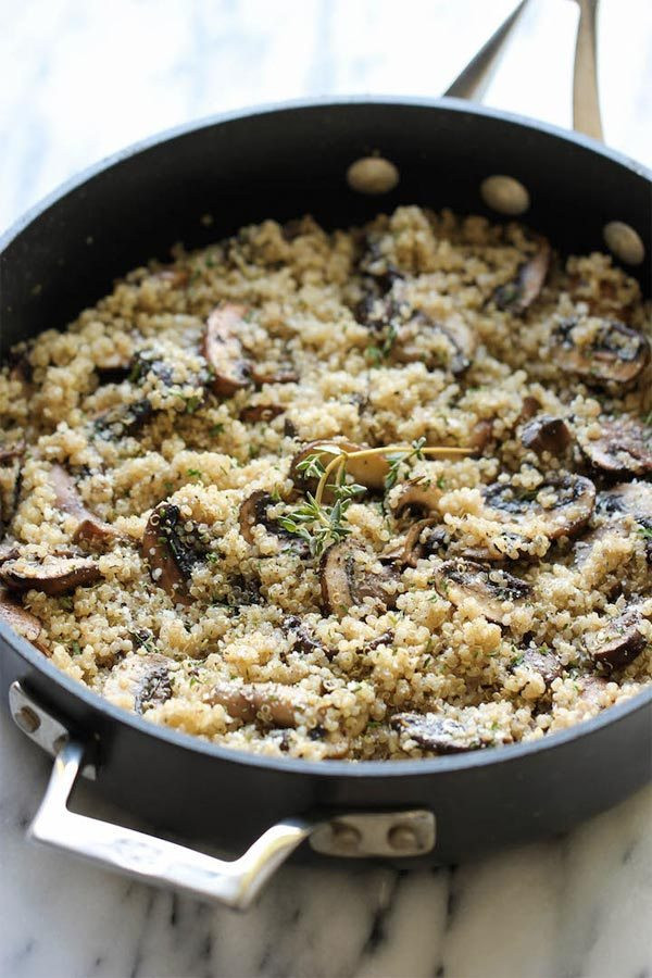 Quinoa Carbs Keto  Quinoa Ketogenic Diet