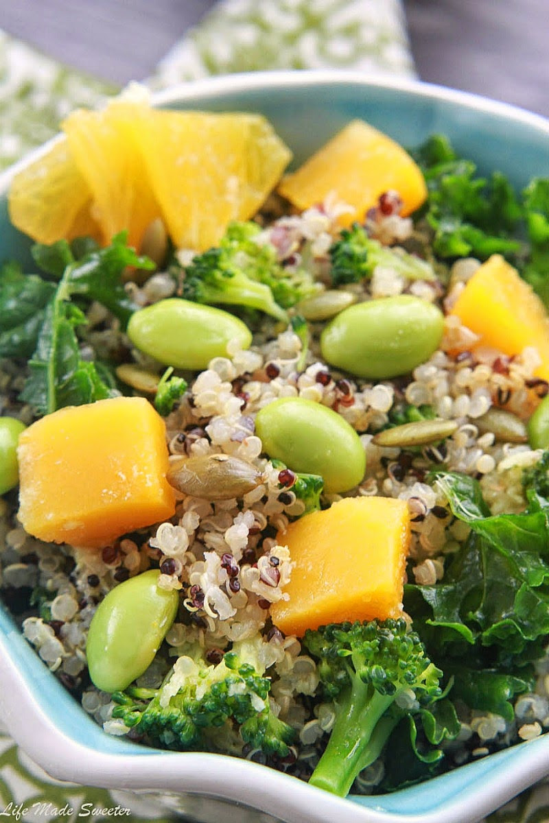 Quinoa Carbs Keto  Ketogenic Quinoa