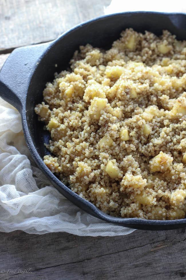Quinoa Carbs Keto  Ketosis Diet Quinoa