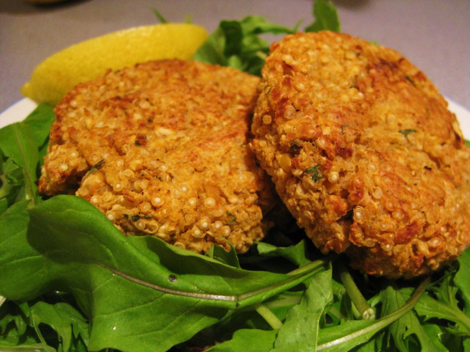 Quinoa Vegan Burger  Vegan Quinoa Burgers Simply Quinoa