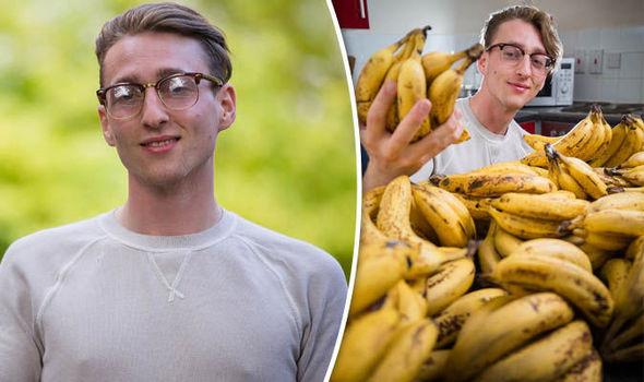 Raw Food Diet Weight Loss Per Week  Raw vegan t Student eats up to 150 BANANAS each week