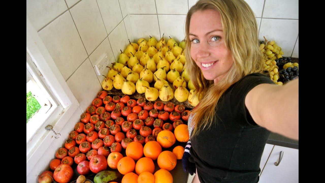 Raw Food Diet Weight Loss Per Week  What I eat per week in winter on a RAW VEGAN t