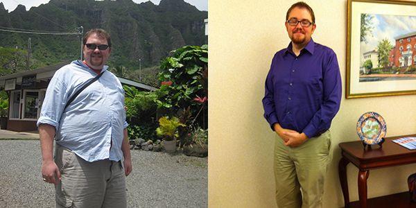 Raw Food Diet Weight Loss Per Week  Chris H pletes 60 Day Reboot on $40 Per Week