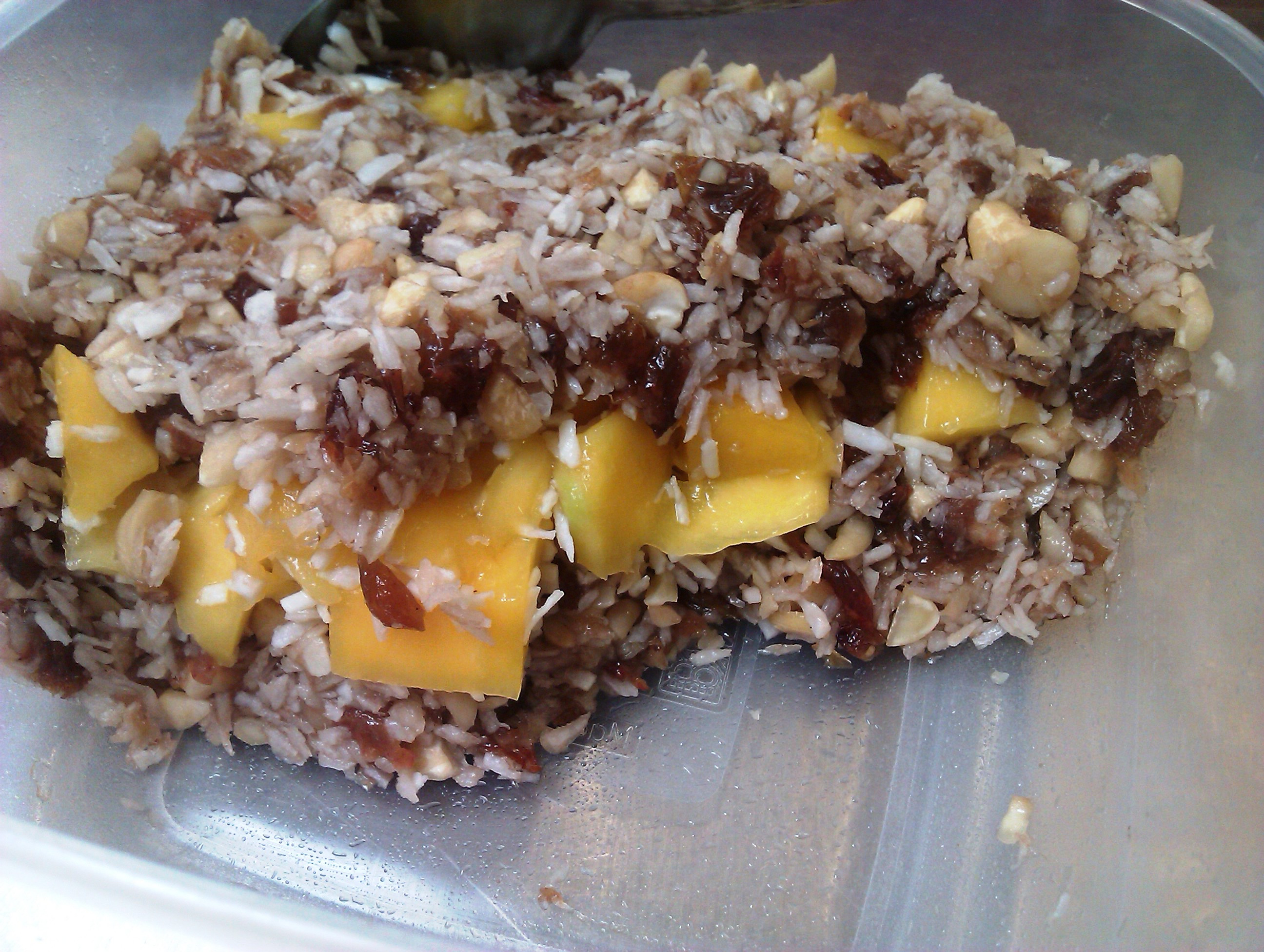Raw Vegan Breakfast Recipes  Raw breakfast ideas